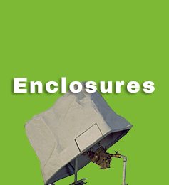 Enclosures